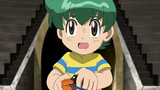 Beyblade: Metal Fusion Season 1 Episode 6