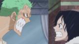 One Piece: Punk Hazard (575-629) Episode 613