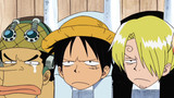 One Piece Special Edition (HD): Alabasta (62-135) Episode 130