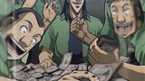 Kaiji - Against All Rules Episode 9