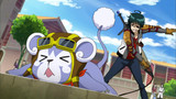 Ixion Saga DT Episode 14