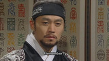 Yi San Episode 42