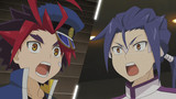 Menacing Duel Sieger! image