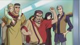 Gun X Sword Episode 20