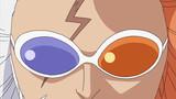 One Piece: Summit War (385-516) Episode 438