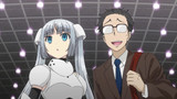 Miss Monochrome - The Animation (Dubbed) Episode 10