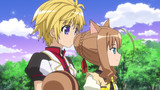 Dog Days Episode 6