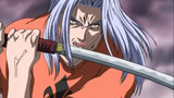 Tenjho Tenge (Dubbed) Episode 13
