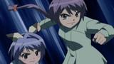 Magikano Episode 12