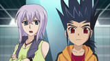 Cardfight!! Vanguard Legion Mate (Season 4) Episode 172