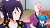 Touken Ranbu – Hanamaru 2 Episode 4