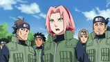 Naruto Shippuden: The Taming of Nine-Tails and Fateful Encounters Episode 265