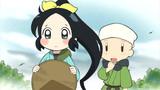 Ninja Girl & Samurai Master 3rd Episode 53