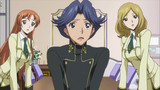 Code Geass: Lelouch of the Rebellion R2 Episode 29