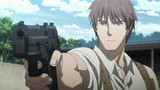 Jormungand Episode 14