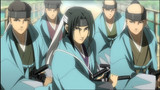 Hakuoki Season 1 Episode 4