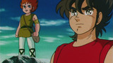 Saint Seiya: Sanctuary Episode 35