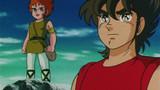 Saint Seiya: Sanctuary Episode 35