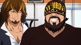 Tiger Mask W Episode 23