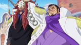 One Piece Episode 683