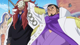 One Piece Episode 683