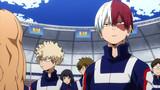My Hero Academia Season 2 Episode 17