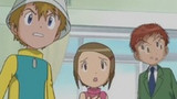 Digimon Adventure 02 Episode 1