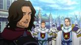 Guin Saga Episode 21
