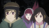 Shin Sekai Yori (From the New World) Episode 13