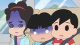Shonen Ashibe GO! GO! Goma-chan Episode 44