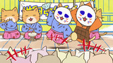 Meow Meow Japanese History Episode 50