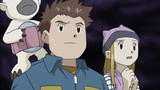 Digimon Frontier Episode 28