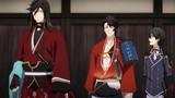 Katsugeki TOUKEN RANBU Episode 9