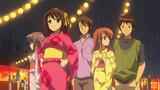 The Melancholy of Haruhi Suzumiya Episode 19