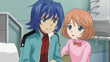 Cardfight!! Vanguard Episode 46