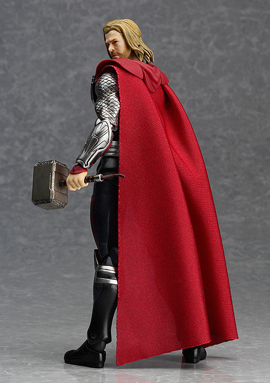 Thor Figma Hits Preorder