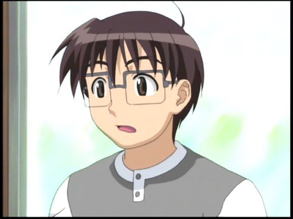 Anime Characters Chubby Reader : Crunchyroll forum who s your anime look a like