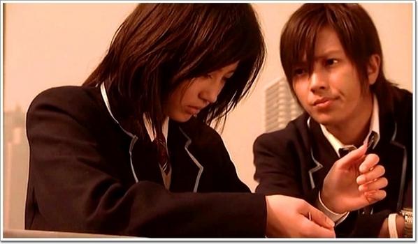 like PiYui pair more  gt  gt  gt like him with aragaki yui moreYamapi And Maki Engaged