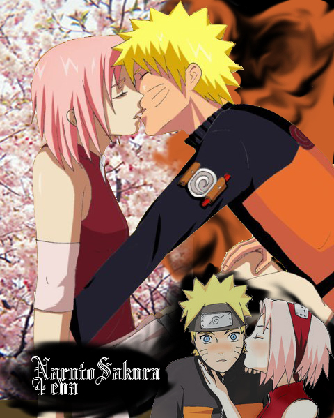 Naruto Married Gallery