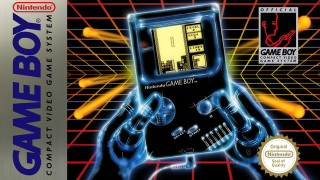 Nintendo has filed a trademark for its original Game Boy