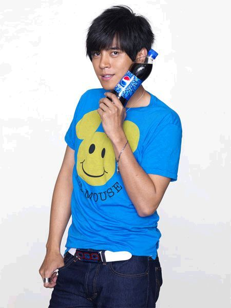Luo zhi xiang dating apps