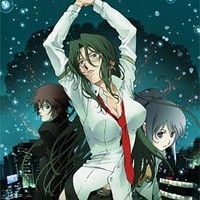 Mnemosyne - Mnemosyne no Musume-tachi OVA