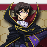 Code Geass: Lelouch of the Rebellion movie