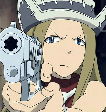 Liz and patty soul eater