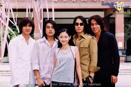 Hana yori dango korean drama cast : Saathiya hindi film songs