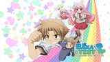 Baka & Test - Summon the Beasts -