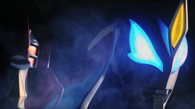 Ultraman Zero New Form Crunchyroll - Witness ...