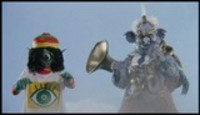 Ninja Task Force Kakuranger - Movie
