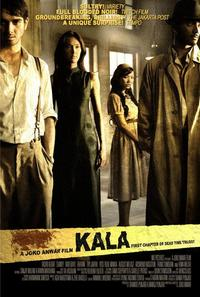 Dead Time Kala - Movie