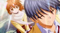 Clannad - Movie